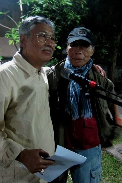 Frans & Umbu