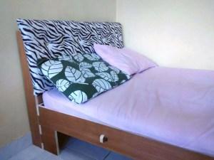 Bed Atra2