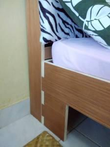 Bed Atra3