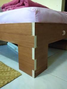 Bed Atra4